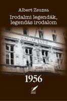 Albert Zsuzsa-Irodalmi legendák legendás irodalom 1956 - borító-net