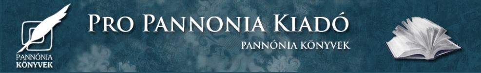 ProPannonia Kiadó Alapítvány