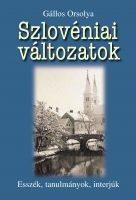 Gállos Orsolya-Szlovéniai változatok